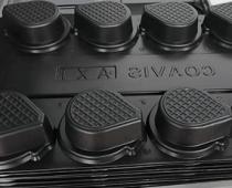 电子工业托盒